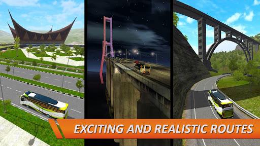 Bus Simulator Indonesia 3.2 preview 2