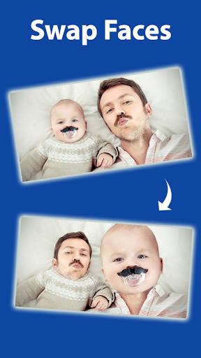 Cupace – Cut and Paste Face Photo 1.3.5 preview 2