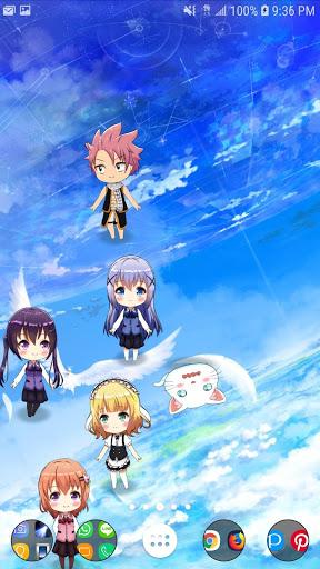 Lively Anime Live Wallpaper App For Windows 10 8 7 Latest Version