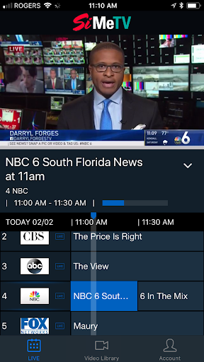 SiMe TV 2.12.6 preview 1