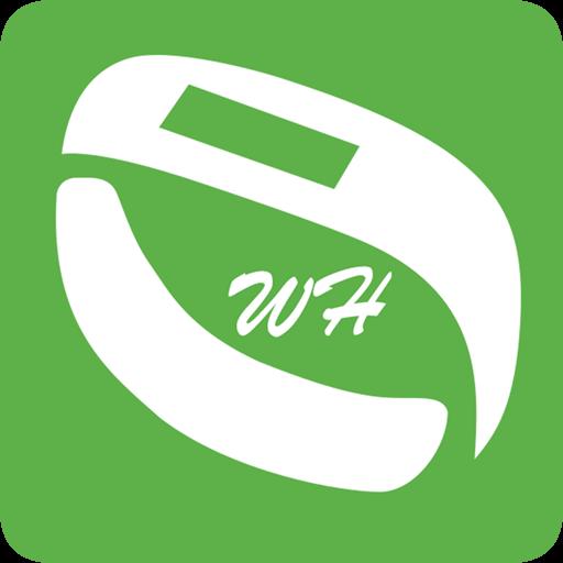 WearHealth App for Windows 10, 8, 7 Latest Version